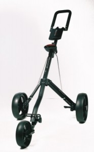 GT 350/BS100 Classic 3-wiel golf trolley