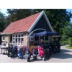 Golfshop Driene / Golfwebsite