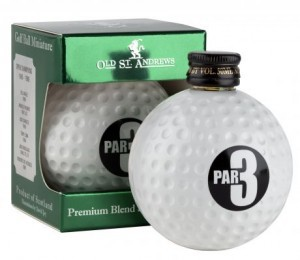 Scotch Whisky Par 3