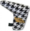 Putter Cover Houndstooth Blade