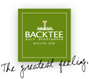 BACKTEE - heren