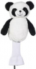 Headcover Putt Putt the Panda