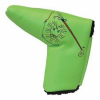 Putter Cover John Daly's Green
