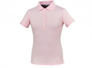 FootJoy Stretch Pique Women polo - Pink