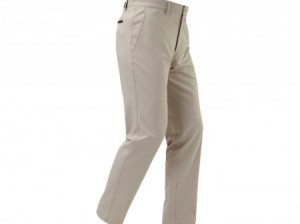 FJ Slim Fit Trousers Khaki