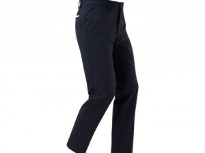 FJ Slim Fit Trousers Black