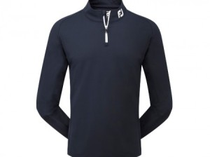 FJ Chill-Out Pullover - Navy