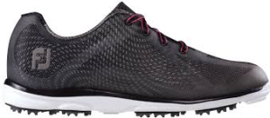 FootJoy emPower 98003 - Black & Charcoal