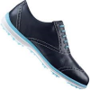 FootJoy Casual Collection 97708 - Navy met aquablauw
