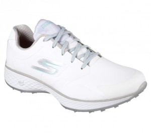 Skechers Go Golf Birdie Tour - White