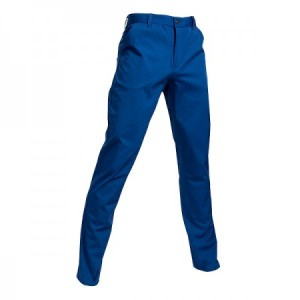 Backtee High Performance Trousers - Blue