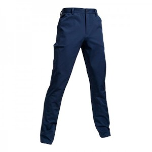 Backtee High Performance Trousers - Navy