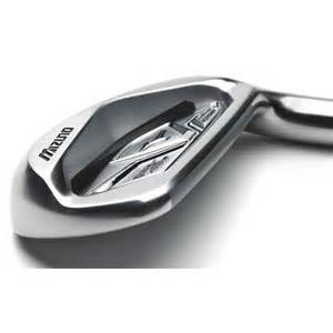 Mizuno JPX 850 Forged, heren, Iron 6 - voor LEFTIE!