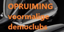 Opruiming voormalige democlubs