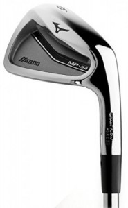 Mizuno MP-54, heren, IJzer 6, S300