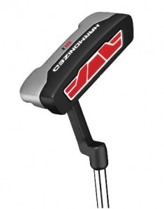Wilson Staff Harmonized Putter - M1