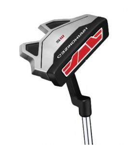 Wilson Staff Harmonized Putter - M5