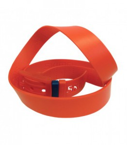 SKIMP riem Originale - red