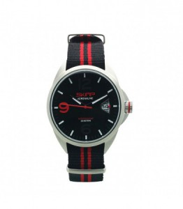 SKIMP Horloge Adrenaline - red