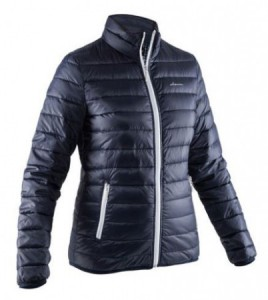 Abacus Griffin Down Jacket - navy