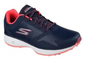 Skechers Go Golf Eagle Pro - navy/pink
