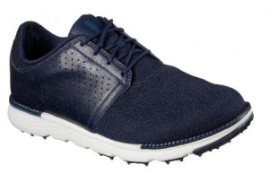 Skechers GO GOLF Elite V.3 - Approach RF - navy