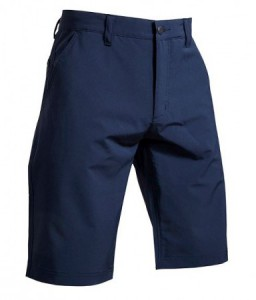 Backtee Performance Shorts - navy