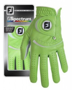 FootJoy Spectrum dameshandschoen - Lime