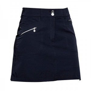 Daily Sports - Miracle Skort - Navy