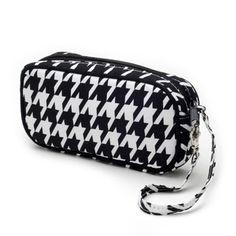 Glove It Accessoire tasje - Hounds Tooth