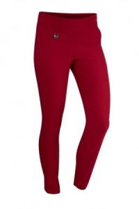 Daily Sports Magic Pants - Claret