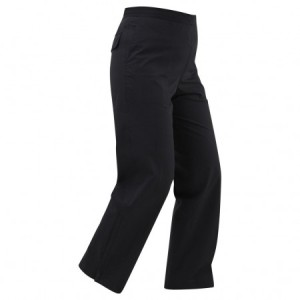FJ Womens Hydrolite Rain Trousers - Black