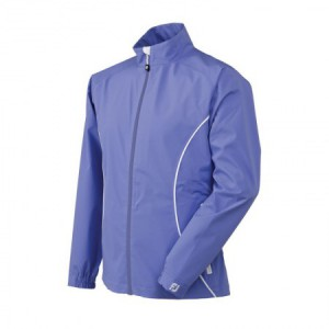FJ Womens Hydrolite Jacket - Purple