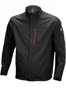 Mizuno Impermalite Performance Shell Jacket - Black