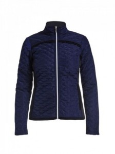 Röhnisch Sportswear dames Jacket - Indigo Night