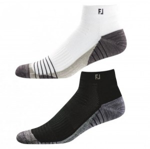 FootJoy Techsof Tour Mens Quarter