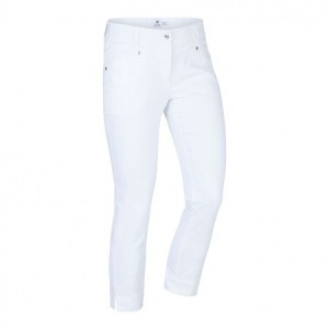 Daily Sports - Lyric High Water Pants - White