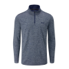 Under Armour herenpulli - navy