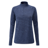 Under Armour Damespulli - navy