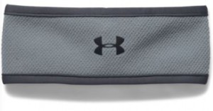 Under Armour CGI Fleece Band - Grey