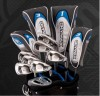 Skymax IX-5 Full Set Dames Graphite