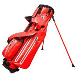 Score Industries Leisure Bag - rood