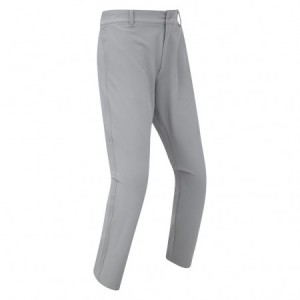 FJ Performance Slim fit broek - grijs