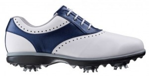 FootJoy eMerge - wit/navy (93906)