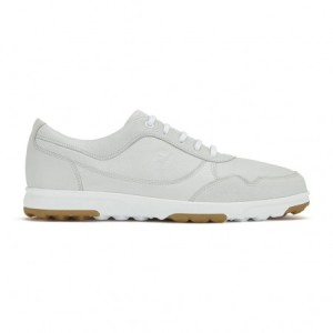 FootJoy Golf Casual - white (54516)