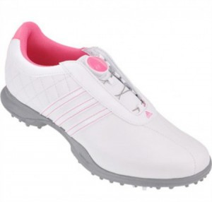 Adidas Driver BOA (Q44802) - wit/roze