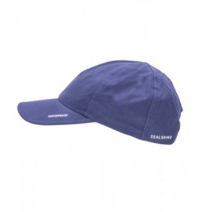Sealskinz Waterproof All Weather Cap - navy