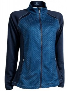 Backtee Thermal Jacket - blue