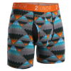 2UNDR Swing Shift Boxer Brief - Aztec