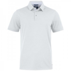 Cutter & Buck Advantage Premium Polo - White